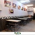 【小水牛優質雪花冰】宜蘭市冰店食記|接續黑店芋仔冰繼續來碗綿綿雪花冰,清涼享受一夏15