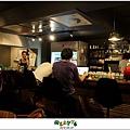 2012,09,27【穆勒咖啡館】台北中山大直實踐校區咖啡廳食記|CafeMuller的課後祕境008