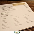 2012,09,27【穆勒咖啡館】台北中山大直實踐校區咖啡廳食記|CafeMuller的課後祕境017