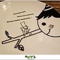 2012,09,27【穆勒咖啡館】台北中山大直實踐校區咖啡廳食記|CafeMuller的課後祕境025