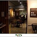 2012,09,27【穆勒咖啡館】台北中山大直實踐校區咖啡廳食記|CafeMuller的課後祕境005