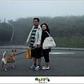 【擎天崗】台北山遊記|伸手不見五指的迷霧驚魂,消暑壯膽勝地05
