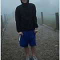 【擎天崗】台北山遊記|伸手不見五指的迷霧驚魂,消暑壯膽勝地12