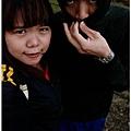 【擎天崗】台北山遊記|伸手不見五指的迷霧驚魂,消暑壯膽勝地17