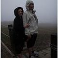 【擎天崗】台北山遊記|伸手不見五指的迷霧驚魂,消暑壯膽勝地18