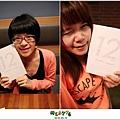 【寄思筆記本】2012年姊妹手帳入手開箱,滿滿明信片寄思念♥01