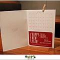 【寄思筆記本】2012年姊妹手帳入手開箱,滿滿明信片寄思念♥04