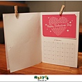【寄思筆記本】2012年姊妹手帳入手開箱,滿滿明信片寄思念♥05