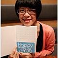 【寄思筆記本】2012年姊妹手帳入手開箱,滿滿明信片寄思念♥08
