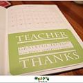 【寄思筆記本】2012年姊妹手帳入手開箱,滿滿明信片寄思念♥18