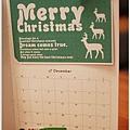 【寄思筆記本】2012年姊妹手帳入手開箱,滿滿明信片寄思念♥22