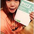 【寄思筆記本】2012年姊妹手帳入手開箱,滿滿明信片寄思念♥23