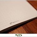 【寄思筆記本】2012年姊妹手帳入手開箱,滿滿明信片寄思念♥24