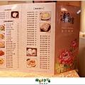 2012,10,07【潮樓|Wakin's Kitchen港式飲茶餐廳】台北中山美麗華商圈食記|CP值頗高的悠閒飲茶處10