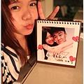 2012,08,23【手作系列|桌曆】菌菌跟賢賢的2012跨2013情侶紀念桌曆 ♥02