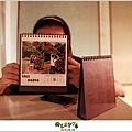 2012,08,23【手作系列|桌曆】菌菌跟賢賢的2012跨2013情侶紀念桌曆 ♥03
