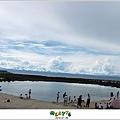 2010,07,25【綠島打工換宿日誌】第六天|2010,07,25雨過天青還需要靠自己09