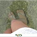 2010,07,25【綠島打工換宿日誌】第六天|2010,07,25雨過天青還需要靠自己10