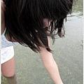 2010,07,25【綠島打工換宿日誌】第六天|2010,07,25雨過天青還需要靠自己11