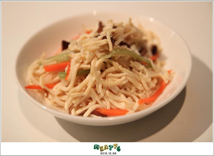 2012,10,28【筷子chopstix|江浙風味名菜】台北內湖中式餐廳食記|滿滿酸甜滋味緊11