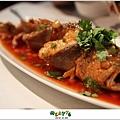 2012,10,28【筷子chopstix|江浙風味名菜】台北內湖中式餐廳食記|滿滿酸甜滋味緊16