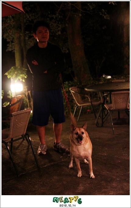 2012,10,14【烏龍狗生活】寵物愛誌|烏龍腰鬼小孩好久沒有一起去踏青06