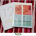 2012【手帳日記】2012年9月10月手帳分享 寄思筆記本12