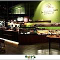 2012,09,03【擴邦麵包|Le Coin du Pain】台北內湖餐廳食記|優質複合式麵包坊05