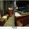 2012,09,03【擴邦麵包|Le Coin du Pain】台北內湖餐廳食記|優質複合式麵包坊06