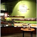 2012,09,03【擴邦麵包|Le Coin du Pain】台北內湖餐廳食記|優質複合式麵包坊07
