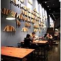 2012,09,03【擴邦麵包|Le Coin du Pain】台北內湖餐廳食記|優質複合式麵包坊08