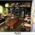 2012,09,03【擴邦麵包|Le Coin du Pain】台北內湖餐廳食記|優質複合式麵包坊13