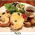 2012,09,03【擴邦麵包|Le Coin du Pain】台北內湖餐廳食記|優質複合式麵包坊23