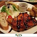 2012,09,03【擴邦麵包|Le Coin du Pain】台北內湖餐廳食記|優質複合式麵包坊24