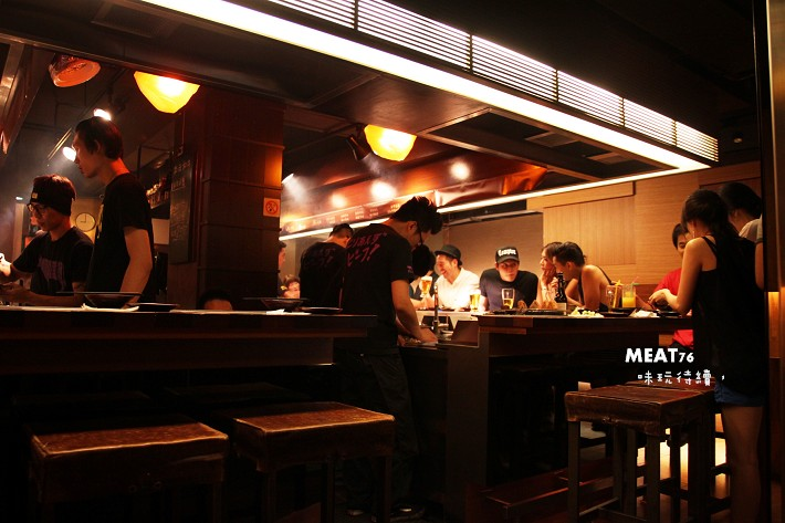 2012,08,31【大腕燒肉專門店|Da-Wan】台北東區單點燒烤餐廳食記|進到大腕,你只要張嘴就好004