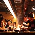 2012,08,31【大腕燒肉專門店|Da-Wan】台北東區單點燒烤餐廳食記|進到大腕,你只要張嘴就好006