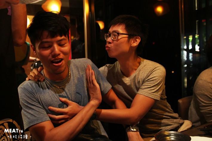 2012,08,31【大腕燒肉專門店|Da-Wan】台北東區單點燒烤餐廳食記|進到大腕,你只要張嘴就好010