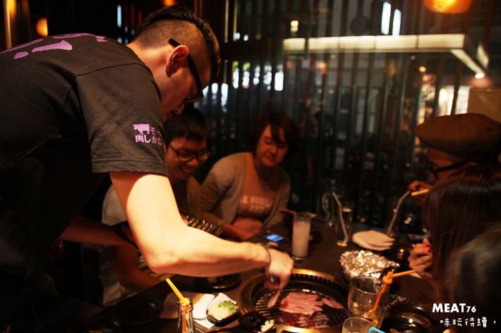 2012,08,31【大腕燒肉專門店|Da-Wan】台北東區單點燒烤餐廳食記|進到大腕,你只要張嘴就好021