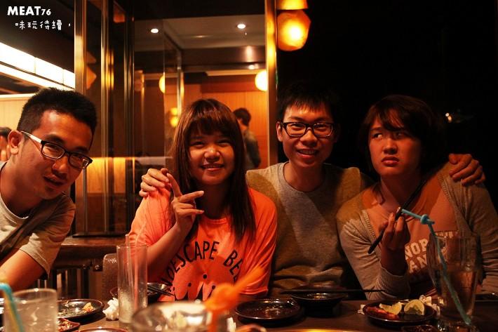 2012,08,31【大腕燒肉專門店|Da-Wan】台北東區單點燒烤餐廳食記|進到大腕,你只要張嘴就好035