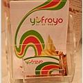 2012,08,31【YoFroyo】台北東區|冰淇淋店食記|綿密的零脂肪低卡優格冰淇淋,輕盈甜滋味007