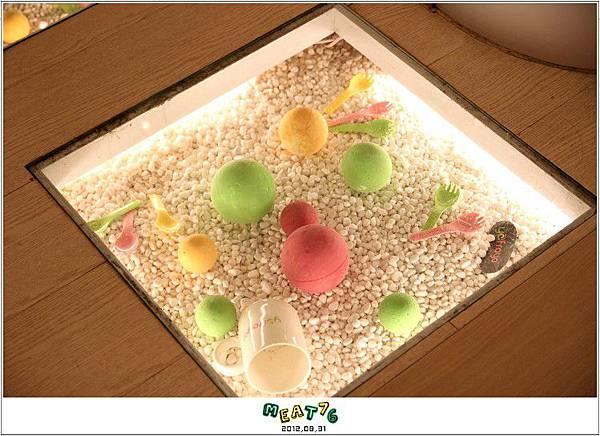 2012,08,31【YoFroyo】台北東區|冰淇淋店食記|綿密的零脂肪低卡優格冰淇淋,輕盈甜滋味012