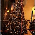 【米特蒐】2012聖誕樹|文化大學推廣部建國本部|緞帶小卡窩心少女風05