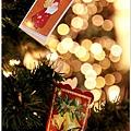 【米特蒐】2012聖誕樹|文化大學推廣部建國本部|緞帶小卡窩心少女風11