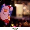 【米特蒐】2012聖誕樹|文化大學推廣部建國本部|緞帶小卡窩心少女風13