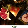 【米特蒐】2012聖誕樹|文化大學推廣部建國本部|緞帶小卡窩心少女風15