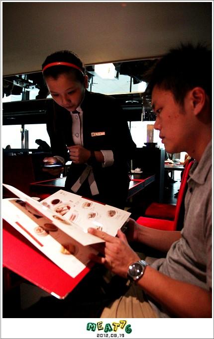 2012,08,19【糖潮|sweetdynasty】台北東區大安港式飲茶餐廳食記|華貴夜店風遷店新裝潢18