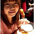 【糖潮|sweetdynasty】台北東區大安港式飲茶餐廳食記|華貴夜店風遷店新裝潢23