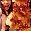 2012,12,14【聖誕節】2012聖誕樹特輯|台北信義區|貴婦百貨金碧輝煌的熱氣球幻想014