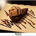 2012,12,14【JokeRCoffee】台北內湖|下午茶咖啡餐廳食記|滿屋子的點心蛋糕跟咖啡香 ♥028