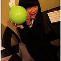 2012,12,14【JokeRCoffee】台北內湖|下午茶咖啡餐廳食記|滿屋子的點心蛋糕跟咖啡香 ♥030